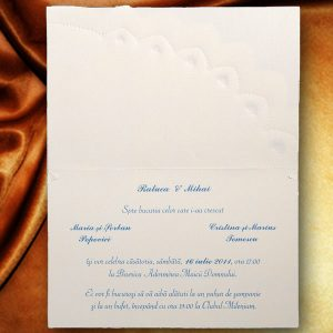 invitatie nunta cod 01.14.213