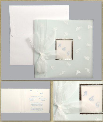 invitatie nunta cod 01.15.403