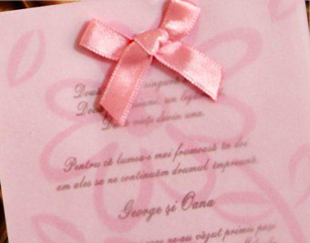 invitatii nunta ieftine 01.60.010