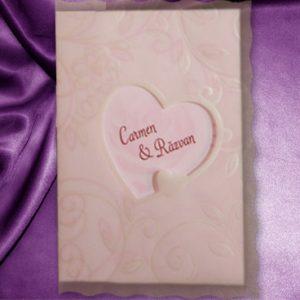 invitatii nunta ieftine 01.60.011