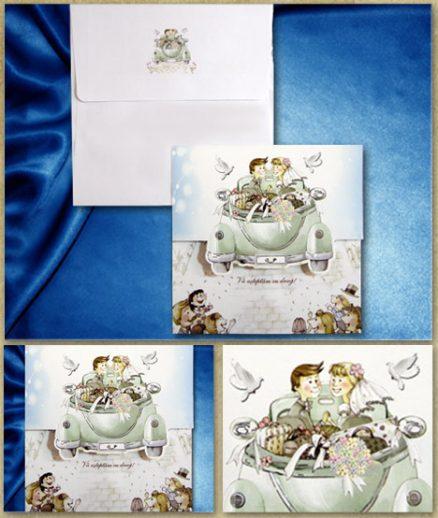 invitatii nunta ieftine 01.60.013
