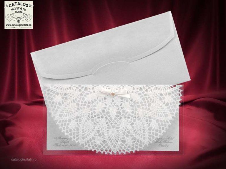 invitatie nunta cod 5312