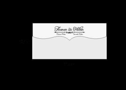 invitatie 5517 marime