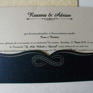 Invitatii nunta 5517