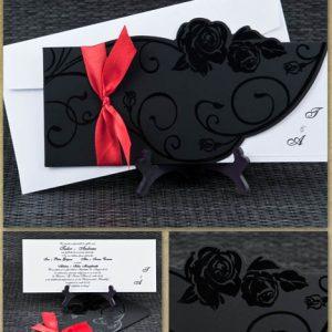 invitatie nunta cod 20848