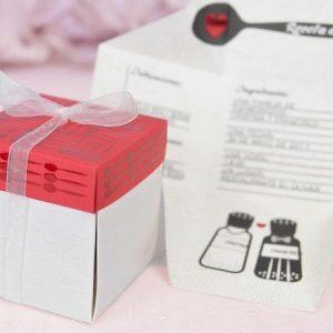 invitatii nunta cutie reteta 39119