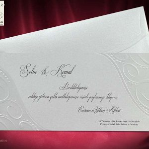 invitatie cod 5395