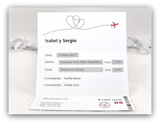 invitatii nunta 35654