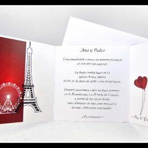 invitatie nunta 35658