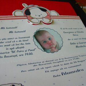 detaliu foto bebelus