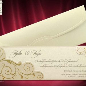 invitatie cod 5415