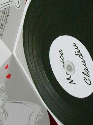 disc vinil