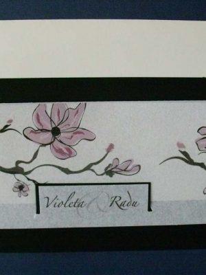 ramura de magnolie