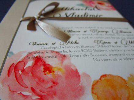 detaliu trandafir