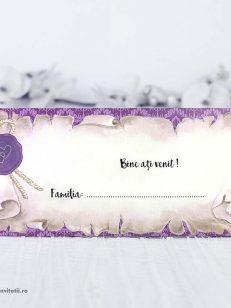 plic bani pecete papirus