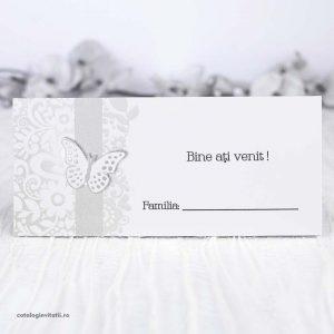 plic bani fluture