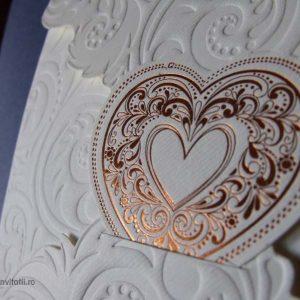 detaliu folio inimioara