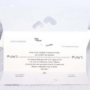 text invitatie nunta just maried