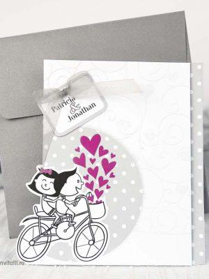 invitatie miri biciclisti 39210