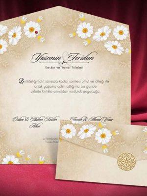 invitatie margarete