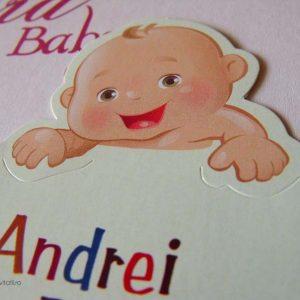 detaliu bebelus