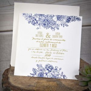 Carton text invitatie