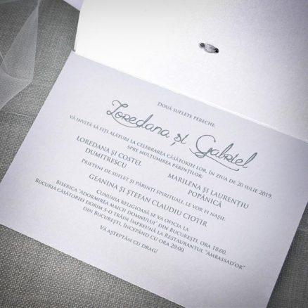 Invitatie deschisa