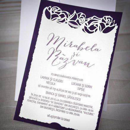 Detaliu Invitatie
