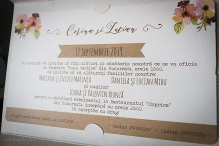 Text invitatie in romana