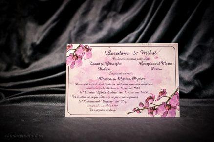 Cardul invitatiei