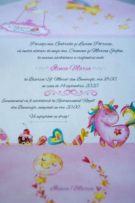 detaliu invitatie deschisa