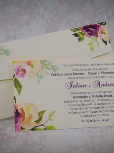 detaliu invitatie indepartare