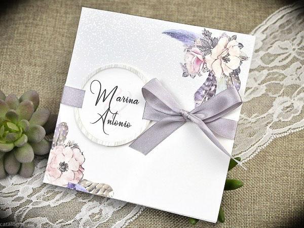 detaliu invitatie plan indepartat