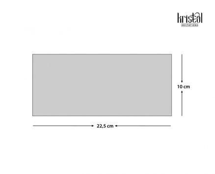 dimensiuni Invitatie cod 70322