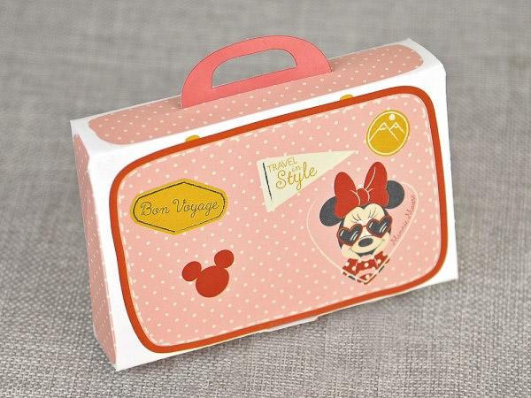 Minnie Mouse Love Sunglasses 15701 Cataloginvitatii