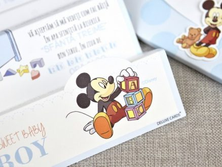 detaliu grafica Mickey A sweet Baby Boy 15719