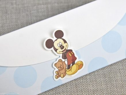 detaliu de pe cutiuta A sweet Baby Boy 15719