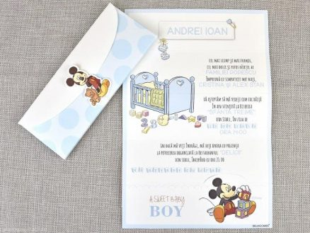 Detaliu plan departat A sweet Baby Boy 15719