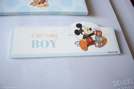 detaliu din catalog A sweet Baby Boy 15719