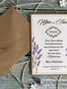 detaliu invitatie 70231 si plic Invitatie