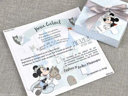 detaliu departat Little prince Mickey Puzzle 15707