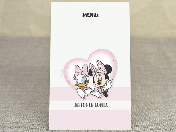 detaliu departat Minnie si Daisy Duck 3722