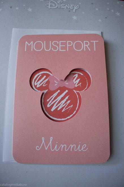 Coperta detaliu din catalog Mouseport Minnie 15706
