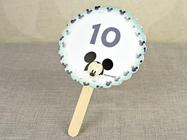 detaliu Numar masa Mickey 1700