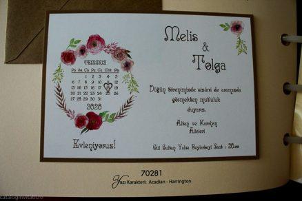 detali din catalog Invitatie 70281