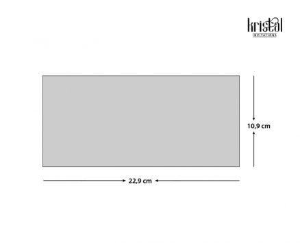 dimensiuni Invitatie model 70339