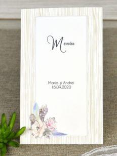 detaliu meniu nunta 6613