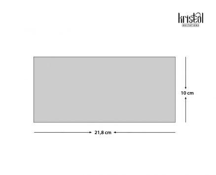 dimensiuni Invitatie model 70257