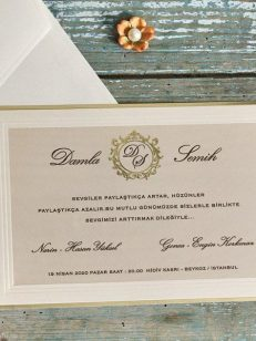 Plan departat Invitatie 70212