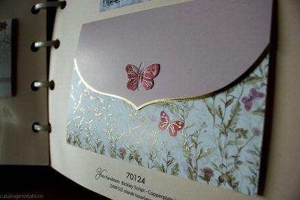 detaliu din catalog folio bordura invitatie 70124